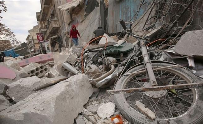 İnsan Hakları İzleme Örgütü'nden Esed rejimine kırık not