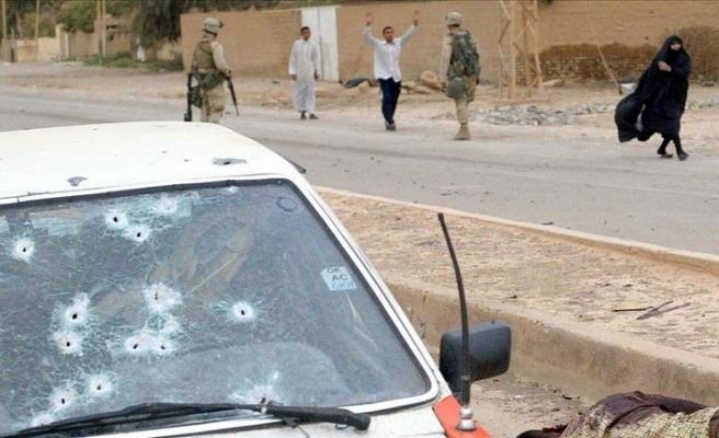 Avrupa-Akdeniz İnsan Hakları Gözlemevi: Irak'ta 8 Sünni güvenlik güçlerinin bilgisi dahilinde öldürüldü