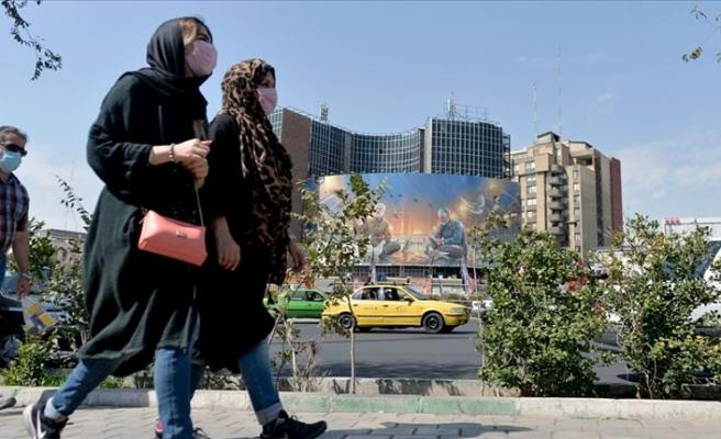 İran'da Kovid-19 salgınında son durum: Son 24 saatte 272 kişi daha öldü