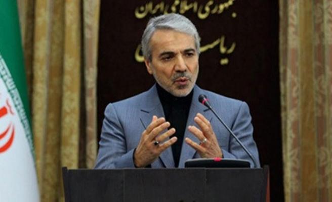 İran Cumhurbaşkanı Yardımcısı Nubaht, koronavirüse yakalandı