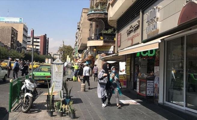 İran'da koronavirüs salgınında son rakamlar