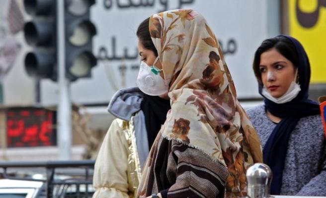 İran'daki pandemide son rakamlar