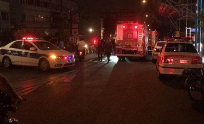 İran'ın Ahvaz kentinde patlama: 4 ölü