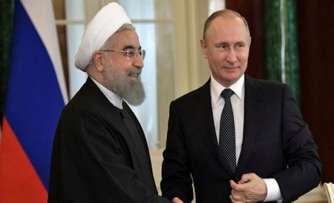 İran ve Rusya'dan Azerbaycan mesaisi