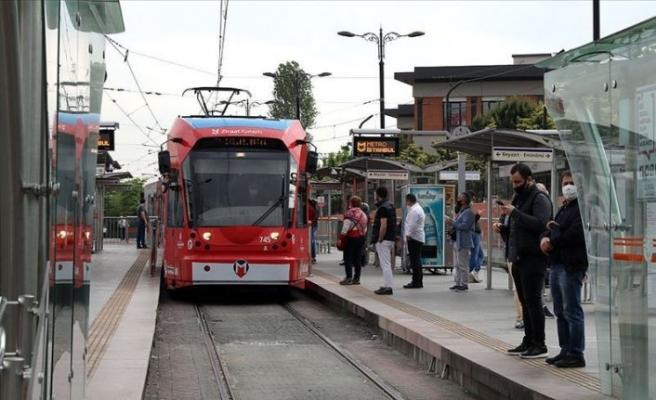 İstanbul'da yarın toplu ulaşım araçları belirli saatlerde ücretsiz olacak