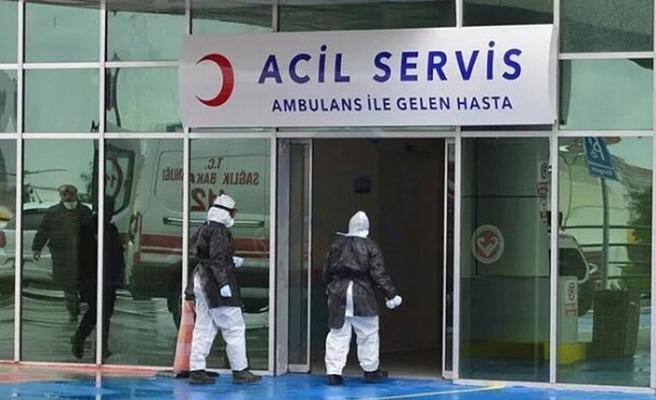 İstanbul'daki hastanelere koronavirüs için yeni talimat iddiası