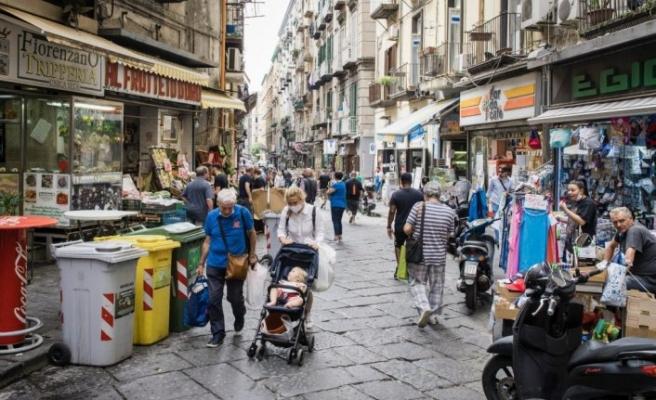İtalya'da hükümet, Kovid-19 salgınında OHAL'i uzatmayı planlıyor