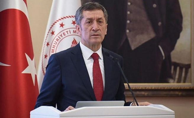 Bakan Selçuk duyurdu, İzmir'de eğitimle ilgili deprem kararı