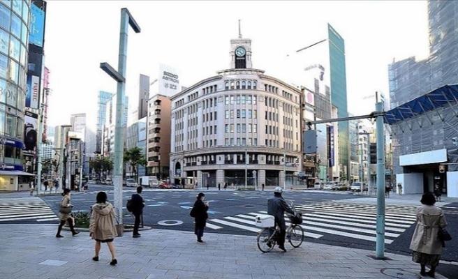 Japonya'da intihar vakaları yüzde 8 yükseldi
