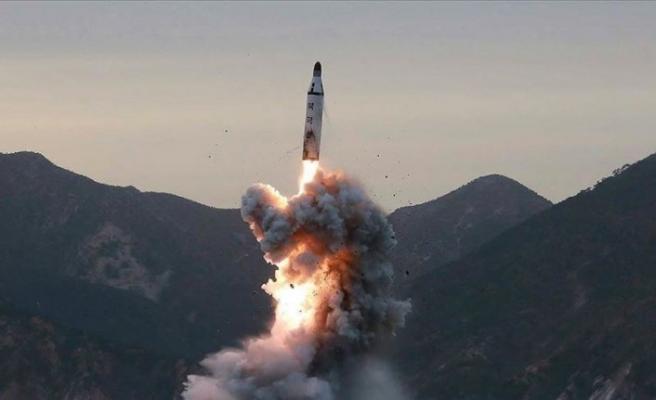 Japonya'dan Kuzey Kore'ye yeni füze eleştirisi