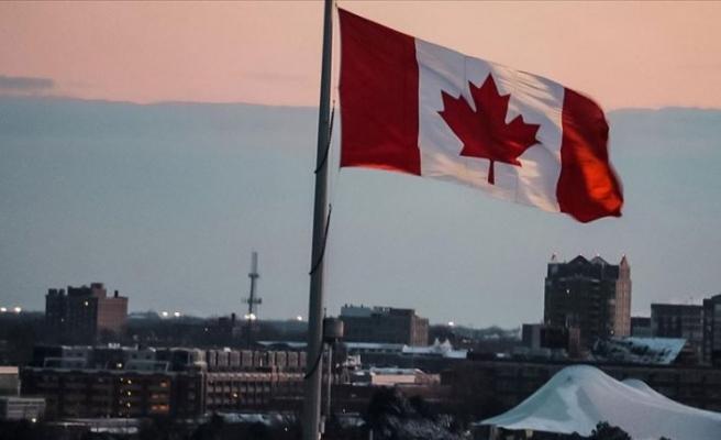 Kanada'daki Türk toplumundan hükümete