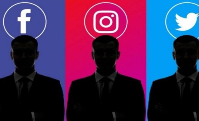Kemal Öztürk'ten sosyal medya kullanım listesi
