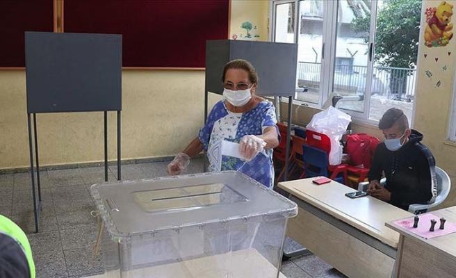 KKTC'de Cumhurbaşkanı seçimi için ikinci tur