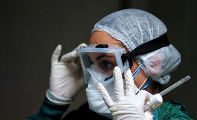 Koronavirüs salgınında yeni hasta sayısı açıklandı