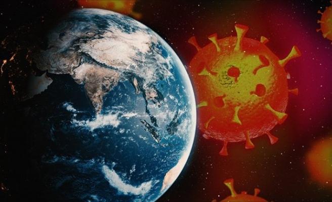 Kovid-19 salgınında dünyada gelinen son durum