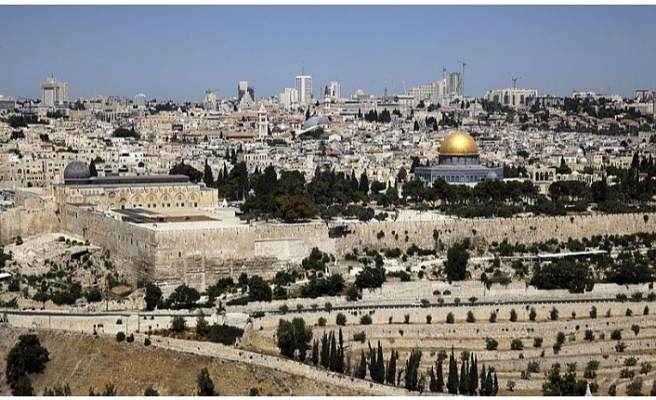 ABD'de Kudüs doğumlulara doğum yeri İsrail seçeneği getiriliyor