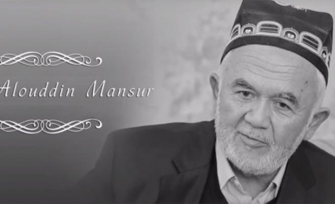 Kur'an-ı Kerim'in anlamlarını Özbekçeye çeviren alim Alâuddin Mansur Hakk'ın rahmetine kavuştu