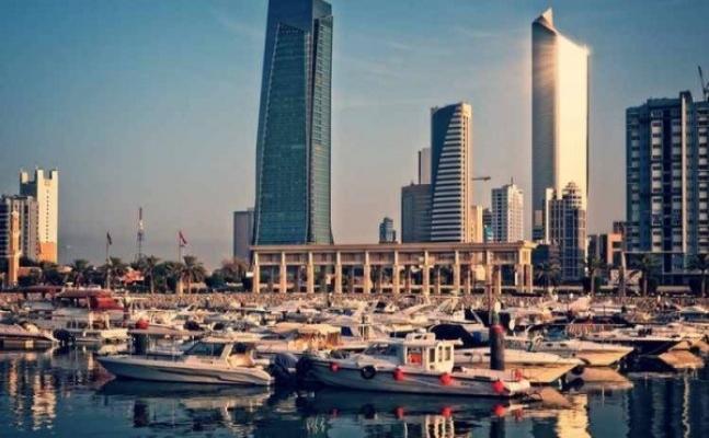 Kuveyt'te mahkumlar ile güvenlik güçleri arasında arbede