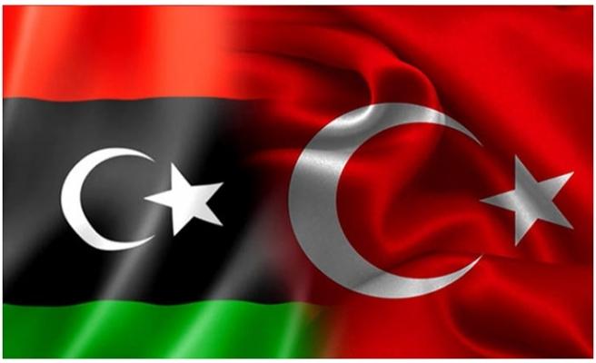 Libya'daki ateşkes, Türkiye ile yapılan askeri anlaşmaları etkilemeyecek