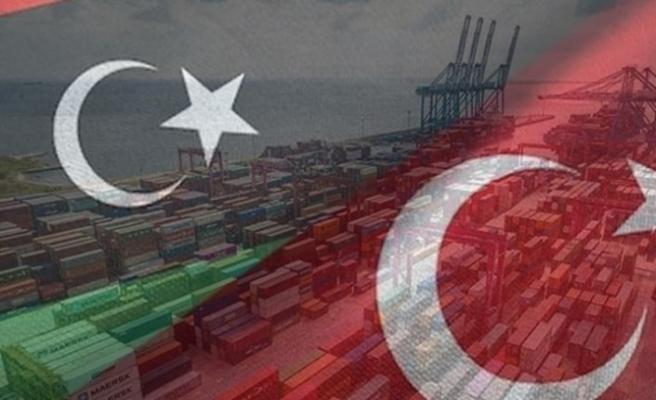 Libya'nın üst düzey iş adamları ve bürokratları Türkiye'de