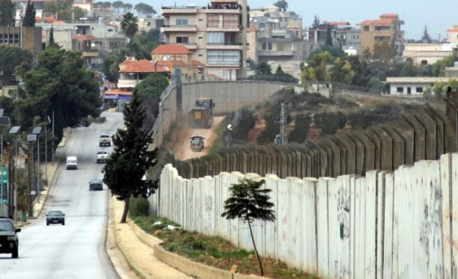 Lübnanlı Şiilerden sınır belirleme heyetine tepki