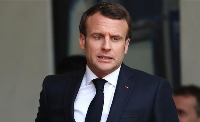 Macron, 3,5 yılda 20 dış politika danışmanı değiştirdi