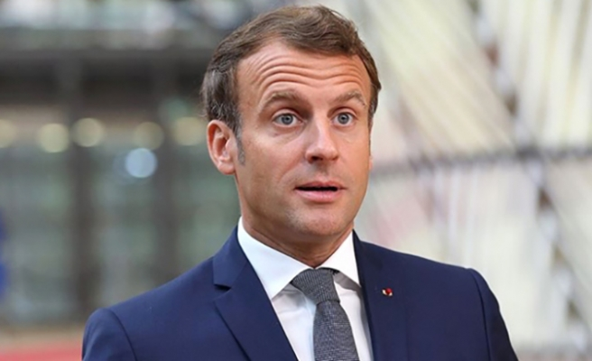 Fransa'da Macron'a güven azalıyor
