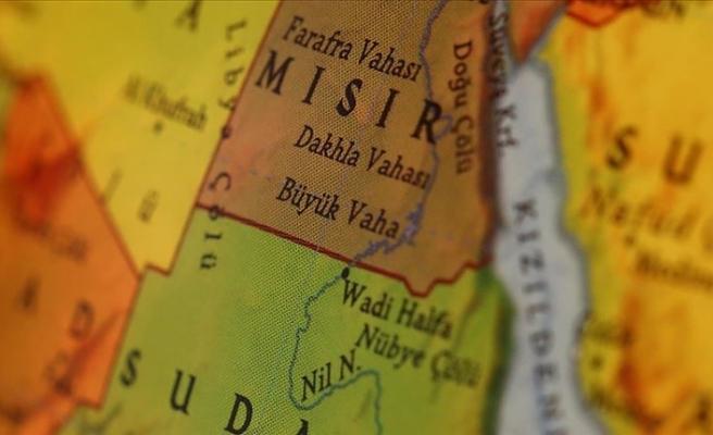 Mısır ile Irak, Irak'ın imarı konusunda anlaşmaya vardı
