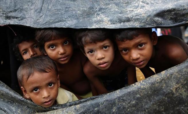Birleşmiş Milletler: Myanmar ordusu çocukları 'canlı kalkan' yaptı