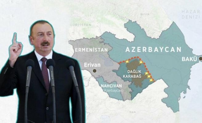 Nahçıvan ile Azerbaycan ana karasını bağlayacak kara yolu hattı açılmalı