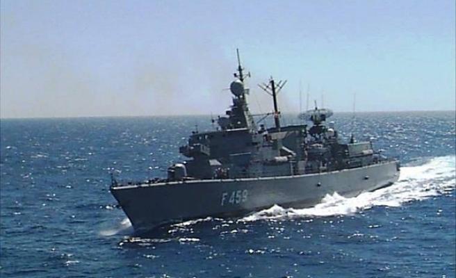 NAVTEX ilan eden Yunanistan'a Türkiye'den Lozan uyarısı