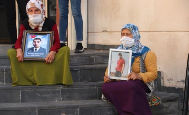 Oğlu altı yıl önce PKK tarafından kaçırılan baba seslendi: Hastayız oğlum bize sahip çık