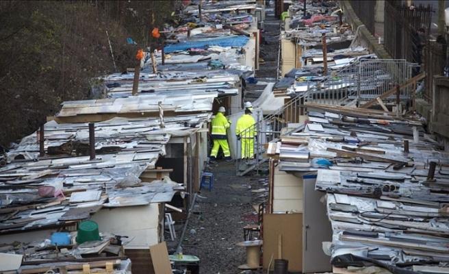 Paris'te koronavirüse en çok evsizler yakalanıyor! Oran yüzde 94