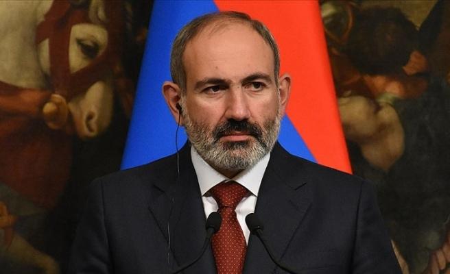 Ermenistan Başbakanı Paşinyan'dan vatandaşlarına asker olun çağrısı