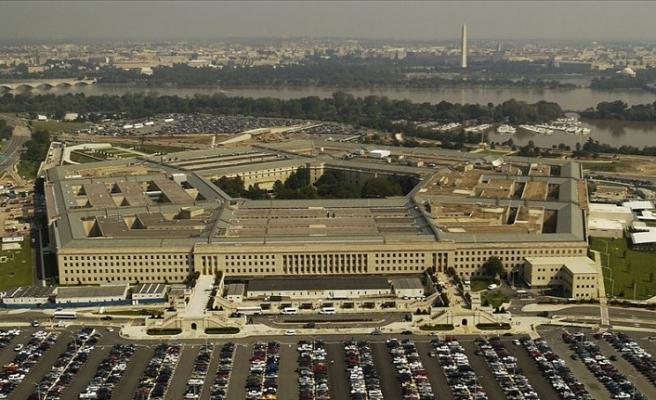 Pentagon'dan S-400'ler için Türkiye'ye kınama