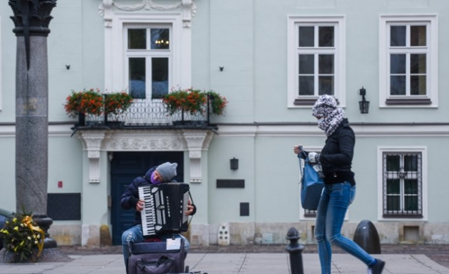 Polonya'da rekor seviyede can kaybı