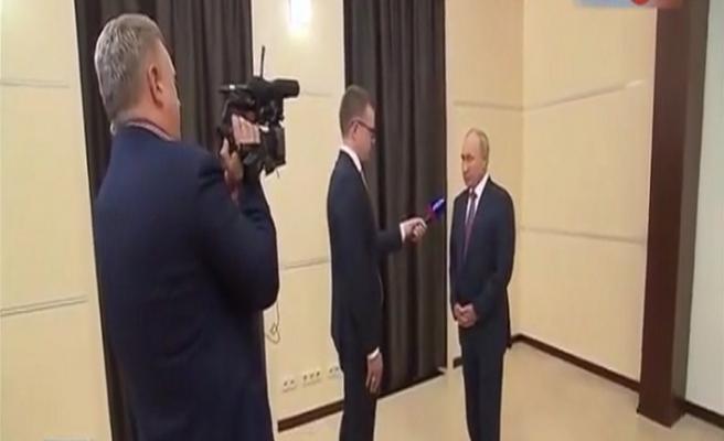 Putin safını açıkladı: Azerbaycan'la savaş Ermeni topraklarında değil
