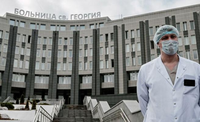 Rusya'da vaka sayıları korkuttu