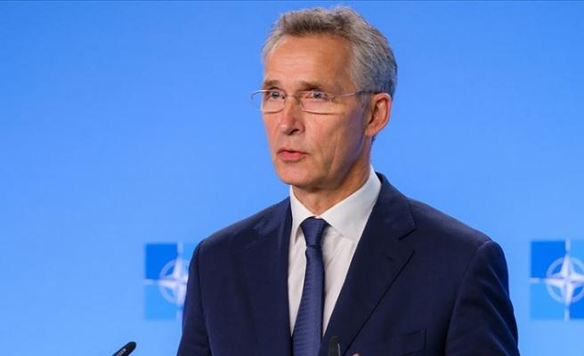 NATO Genel Sekreteri Stoltenberg: S-400 sistemi NATO hava ve füze savunmasına entegre edilemez