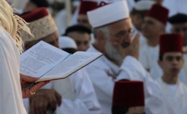 Samiri Yahudi Hahamı İslam'a hakaret eden Fransa'yı kınadı