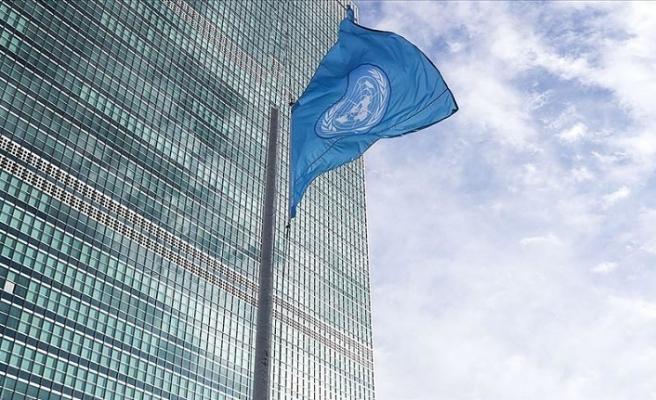 BM Genel Sekreter Sözcüsü Stephane Dujarric: Sivillerin bulunduğu bölgelere saldırıların kabul edilemez
