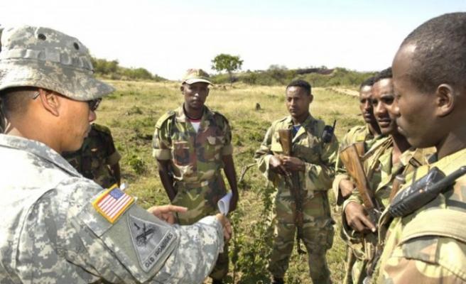 Somalililer 700 Amerikan askerinin gitmesini istemiyor