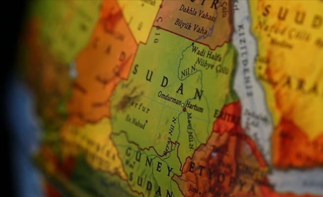 Sudan'da gençler İsrail'le normalleşmeyi destekleyen bir oluşum kurdu