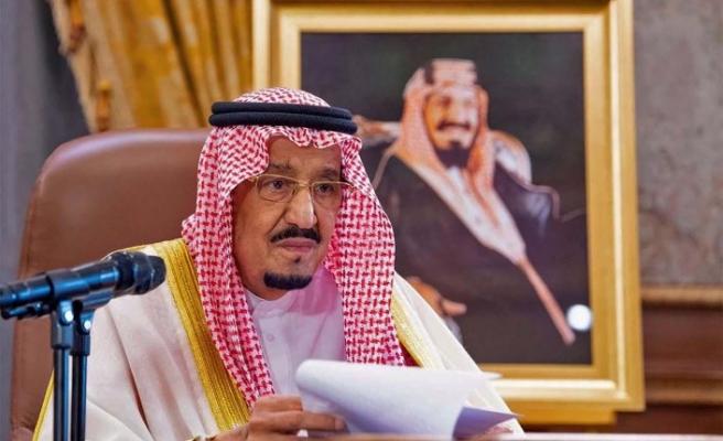 Suudi Arabistan Kralı Selman'dan yeni kararlar