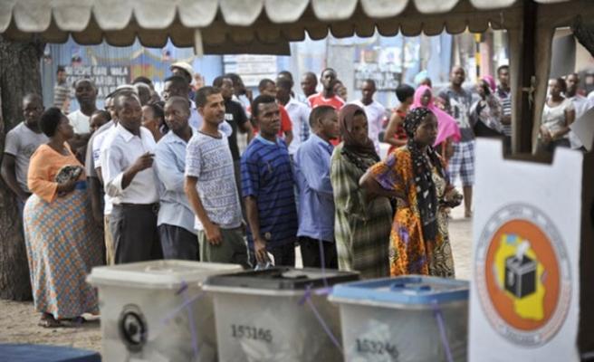 Tanzanya'da seçime günler kala muhalif lider kaçırıldı