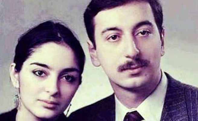 Tarihte bugün (16 Ekim) : İlham Aliyev, Azerbaycan devlet başkanı oldu