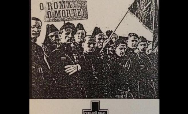 Tarihte bugün (28 Ekim): İtalya'da 'Kara Gömleklilerin' yürüyüşü başladı
