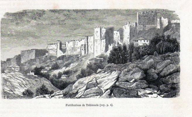 Trabzon İmparatorluğu Fatih tarafından ele geçirildi