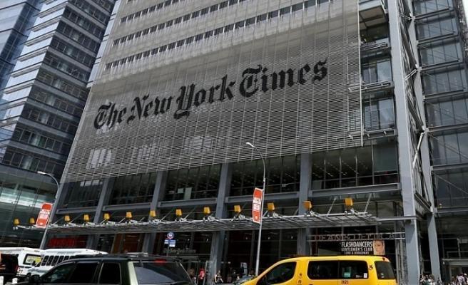 New York Times'te Trump aleyhine makale yazan kişi ortaya çıktı