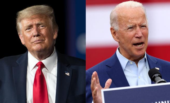 Trump: Teknoloji şirketleri Biden'ın yolsuzluklarını gizliyor